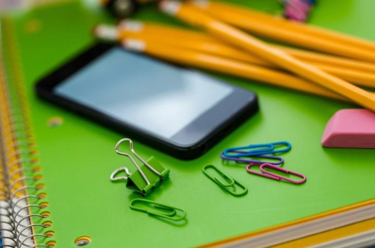 »Bring your own device« ist in Schulen solange selbstverständlich, wie das »own device« der Bleistift ist…