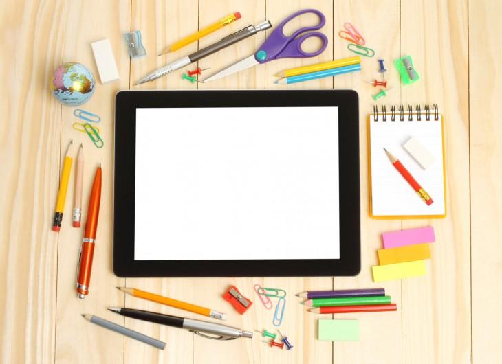 Sechs Fragen zu digitalen Medien im Unterricht an Miriam Gronert