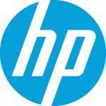 Logo HP Deutschland