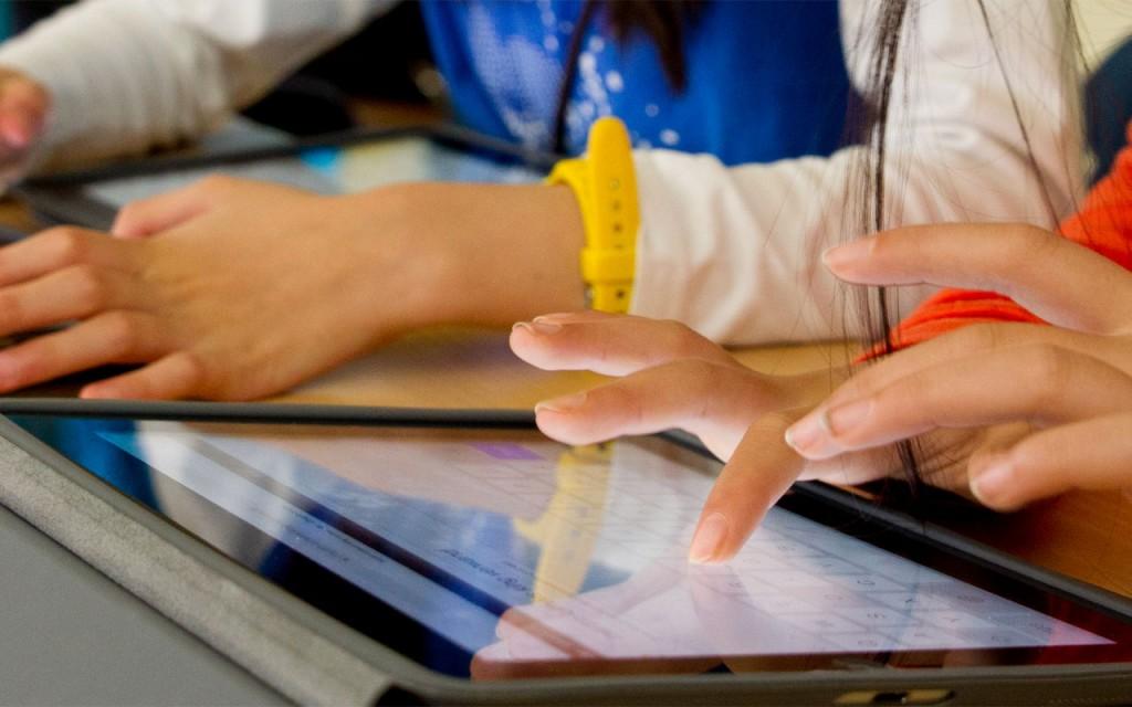 Die digitale Schule im Fokus – Willkommen bei #excitingEDU!