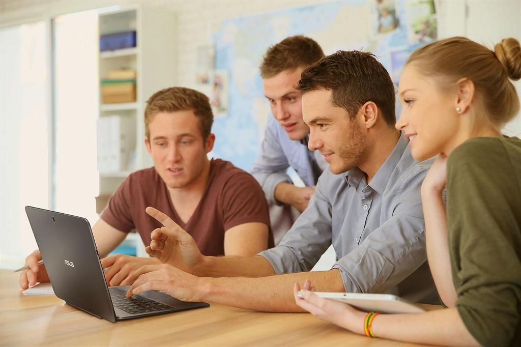 ASUS unterstützt Bildung mit Education Programm