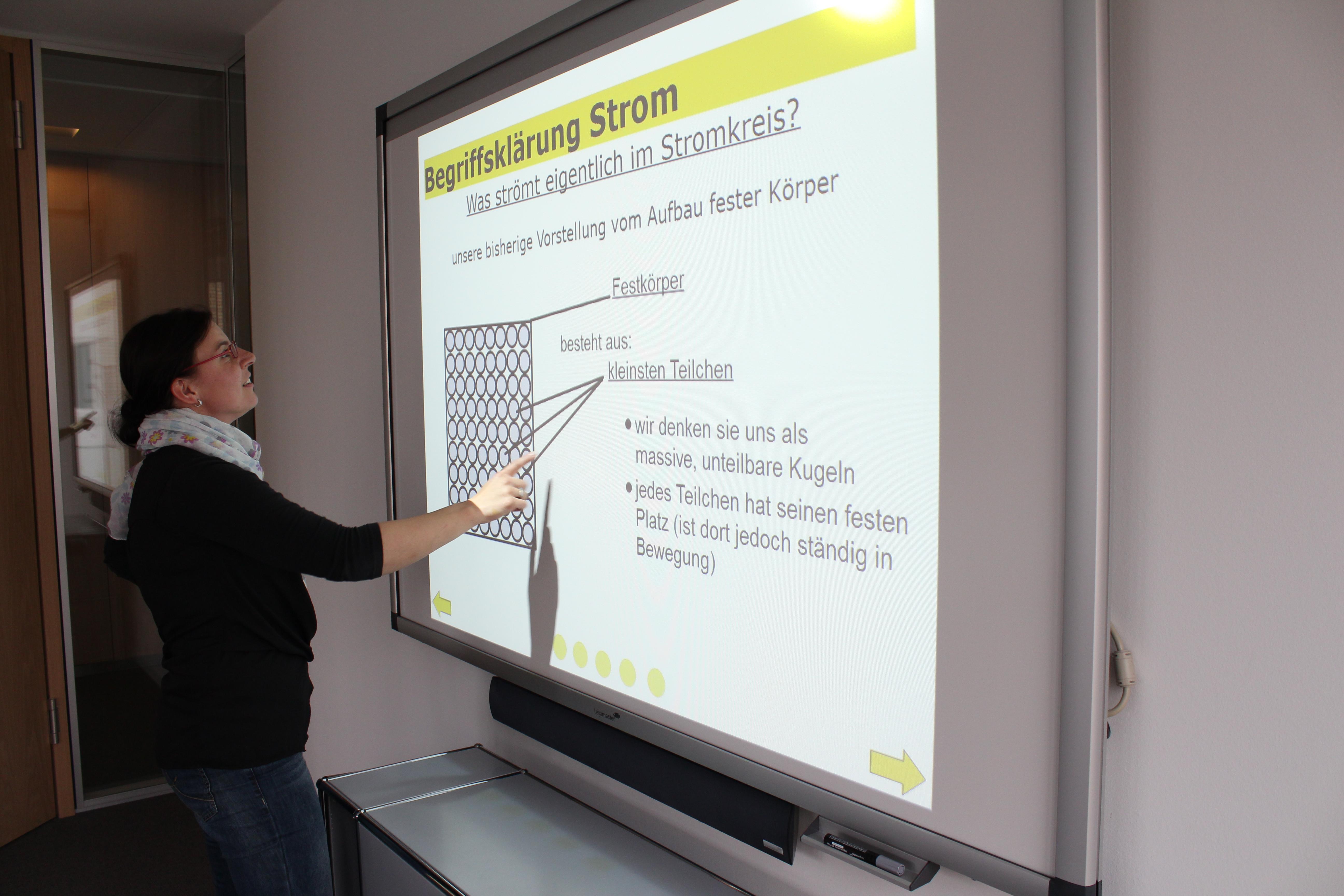 Joachim Herz Stiftung: digitale Medien für den MINT-Unterricht