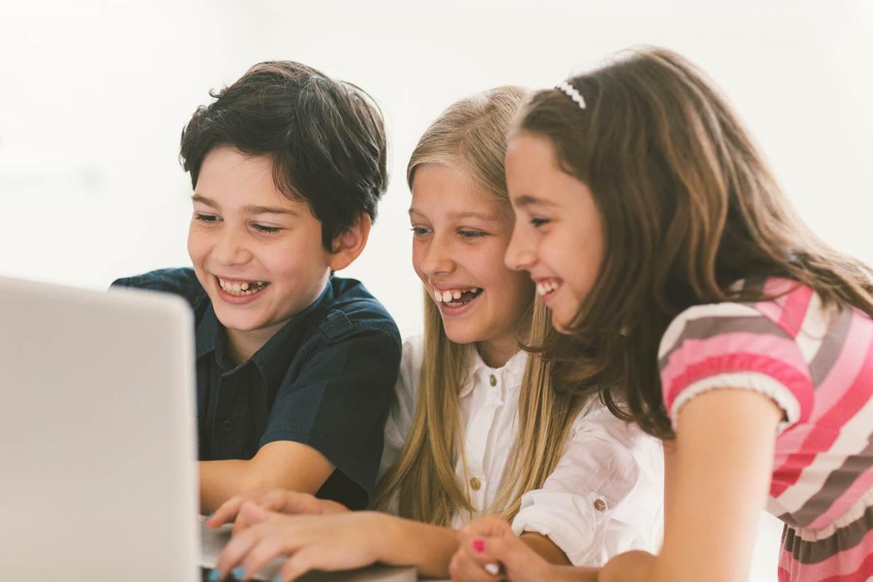 Mehr als digitale Schulbücher – Online-Lehrwerke von Brockhaus