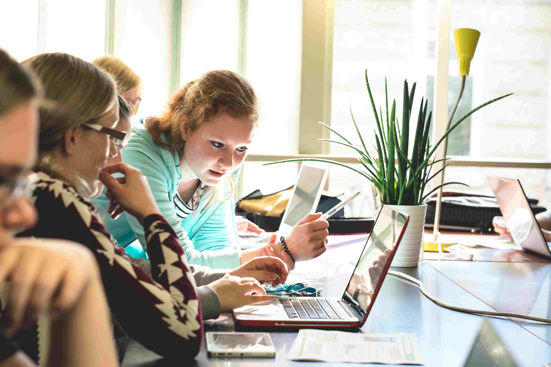 Programmieren im Unterricht: Wie man Jugendliche begeistern kann