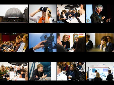 Bildergalerie #excitingEDU Lehrerkongress Berlin 2016