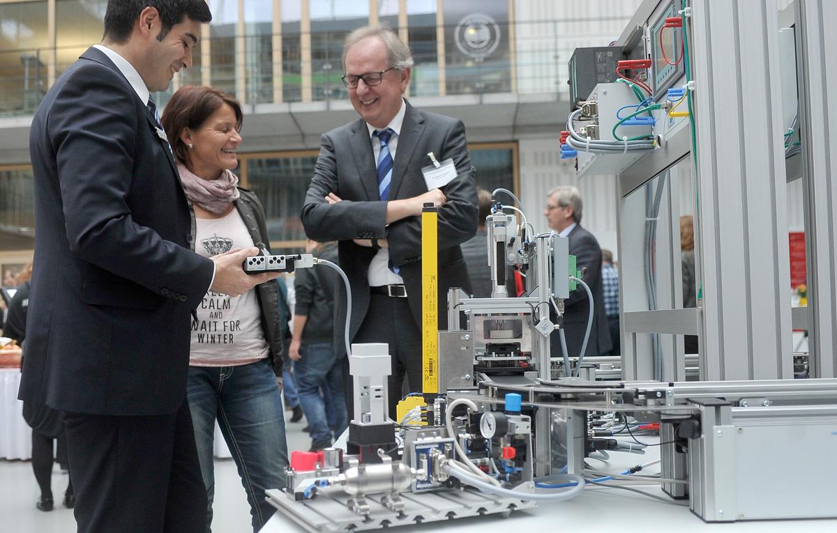 Digitalisierung revolutioniert die berufliche Bildung