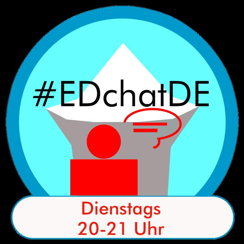 Digitale Bildung, digitaler Erfahrungsaustausch: Der Twitter Chat #EDChatDE
