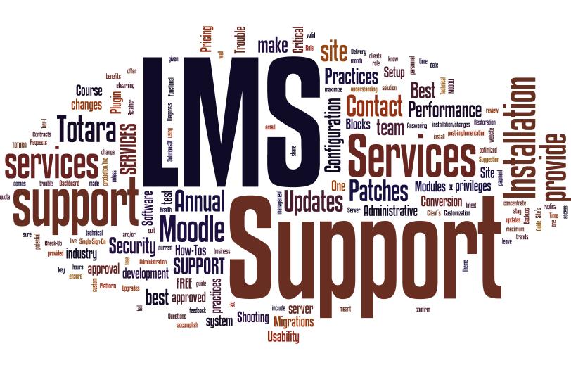 Lernen mit System: Webbasierte Lernmanagementsysteme an Schulen (LMS)