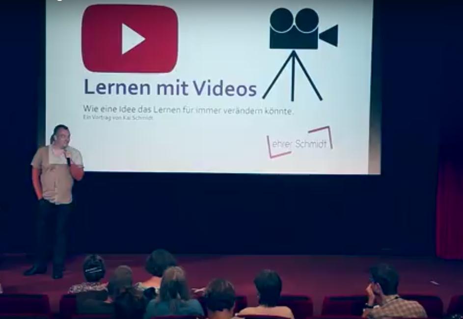 Lernen mit Videos: Wie eine Idee das Lernen für immer verändern könnte