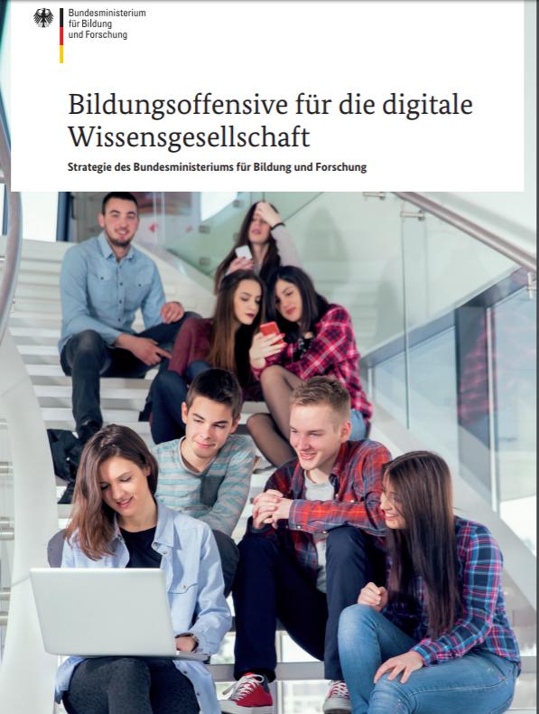 Quo vadis DigitalPakt#D? Der digitale Infrastrukturpakt unter der Lupe
