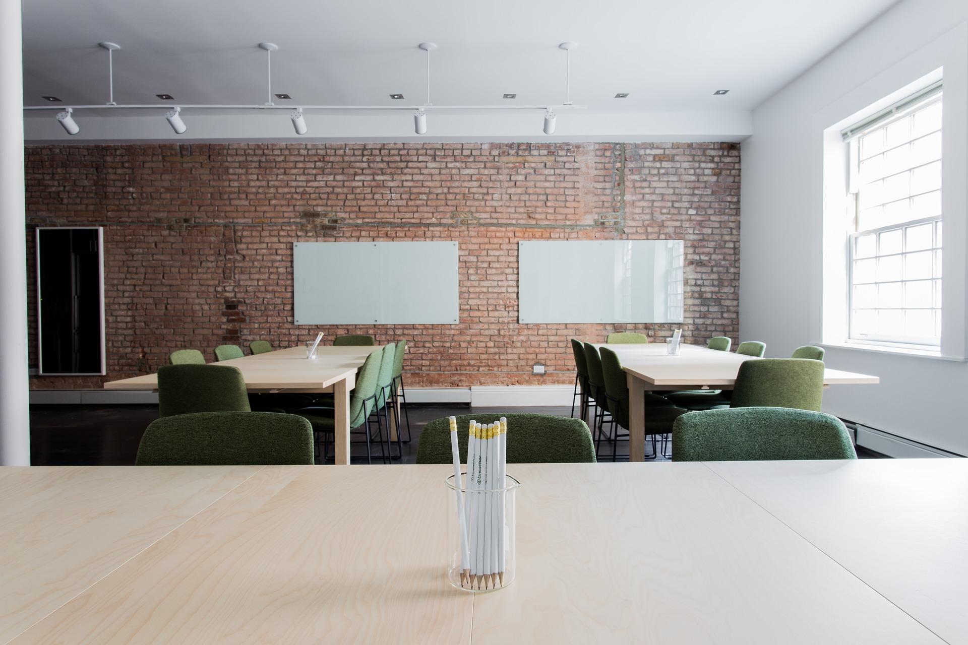 Digitale Bildung, digitale Räume? Das Klassenzimmer in Zeiten der Digitalisierung
