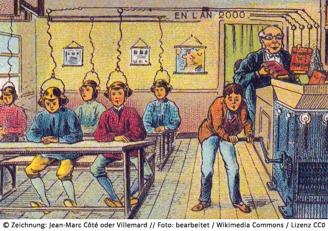 Lehrende der Zukunft