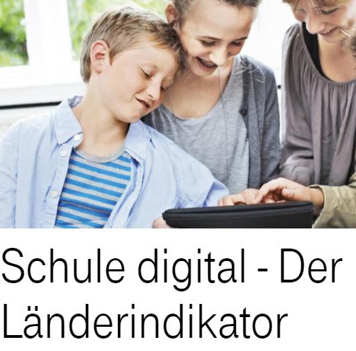 Schule digital Der Länderindikator 2017