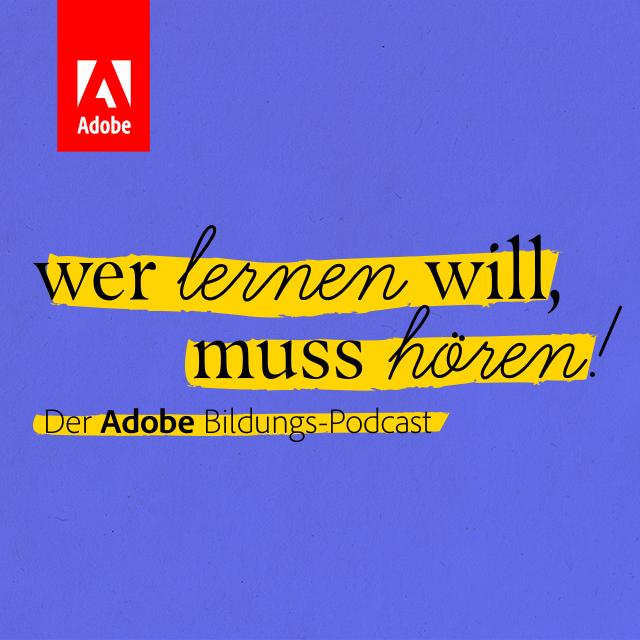 """Neuer Bildungs-Podcast: """"Wer lernen will, muss hören"""""""