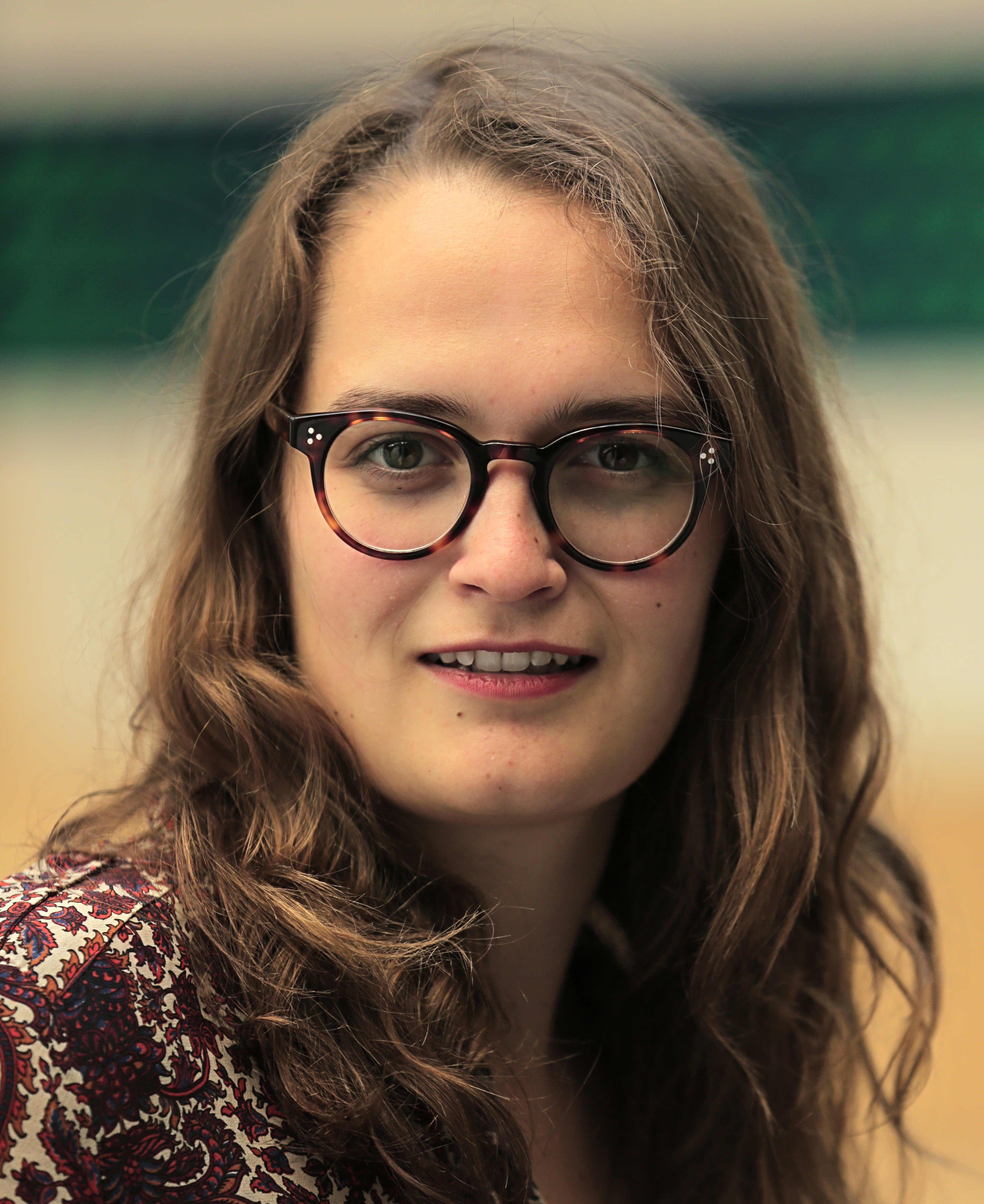 Von Indien bis Finnland: Digitale Bildung weltweit entdecken – mit Svenia Busson