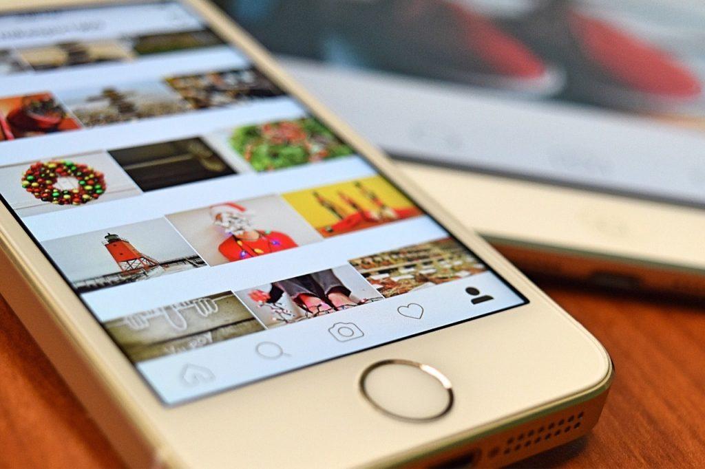 Instagram Schulen