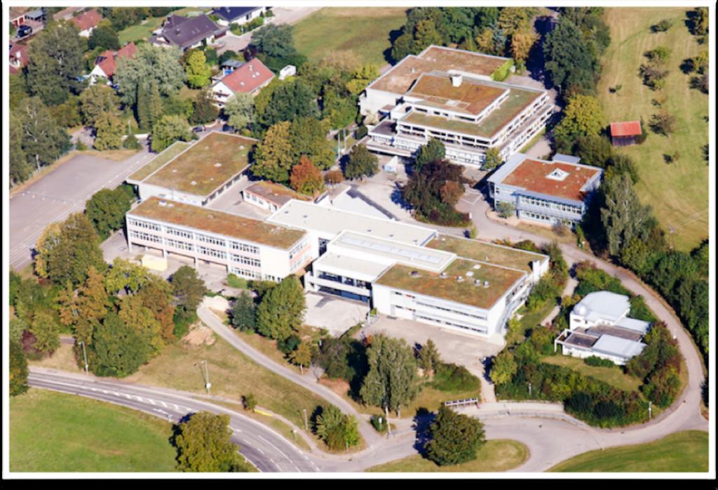 Messelbergschule Donzdorf