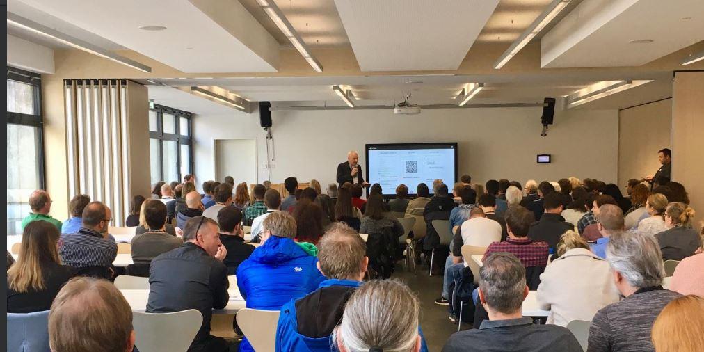 #excitingedu regional in Osterholz-Scharmbeck: Workshops und Impulse im Überblick
