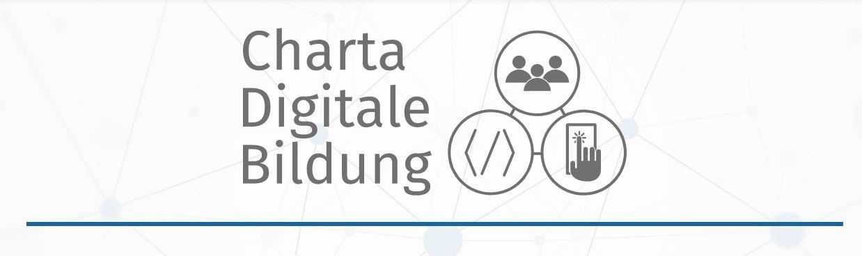 Charta Digitale Bildung: Gemeinsames Verständnis als Grundlage