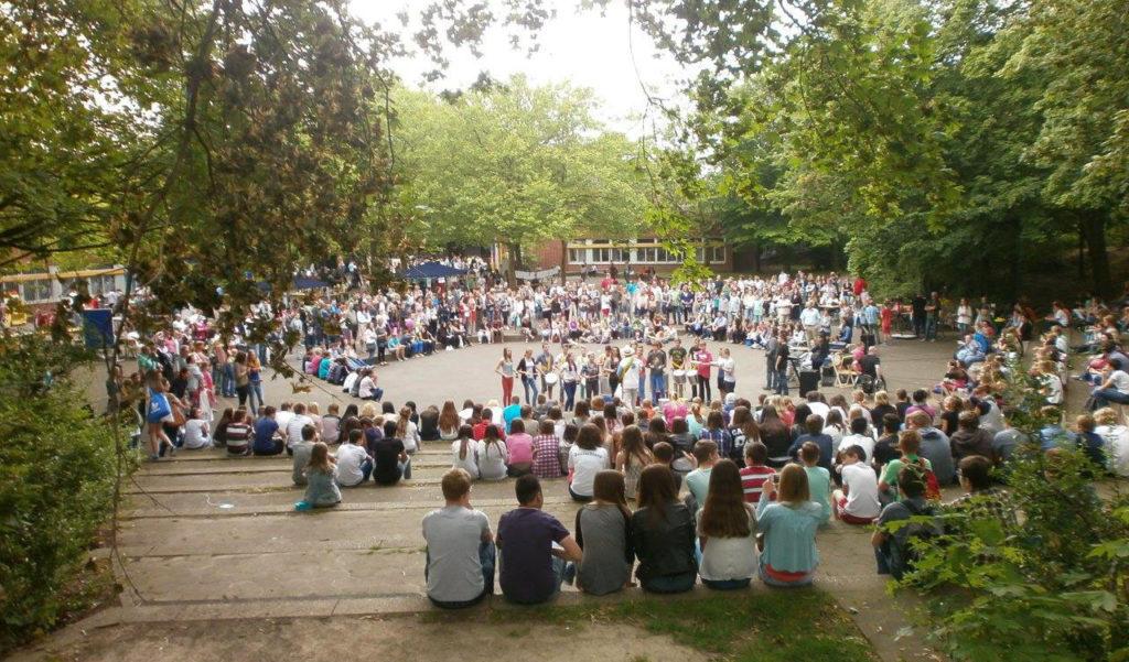 Digitalisierung als Programm: Die Heinrich-von-Kleist-Schule Bochum