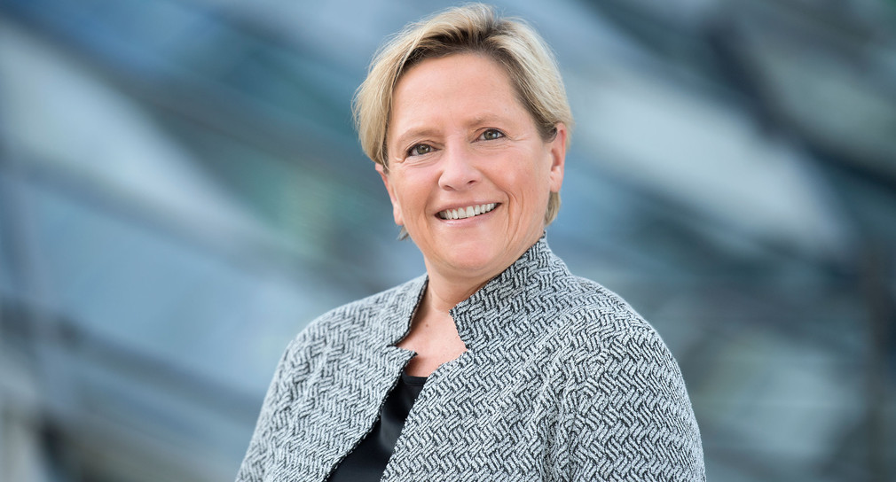 Grußwort von Dr. Susanne Eisenmann zum Jahreskongress Berufliche Bildung (jakobb)