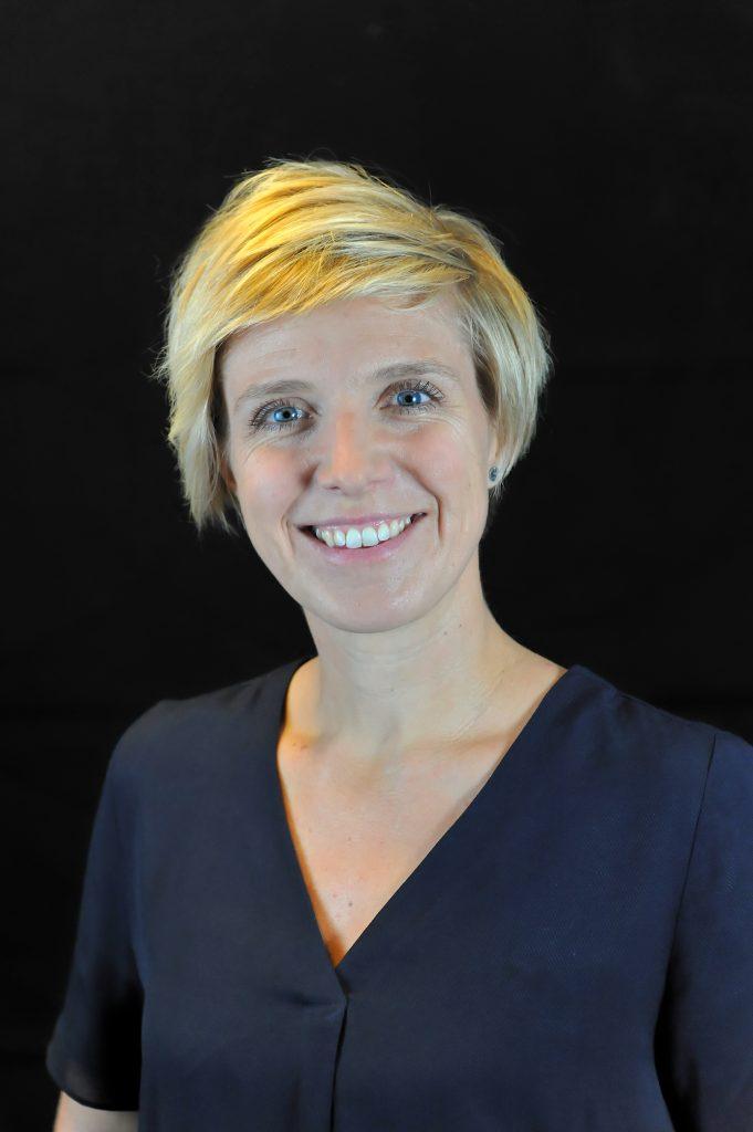 Portrait Nina Bücker