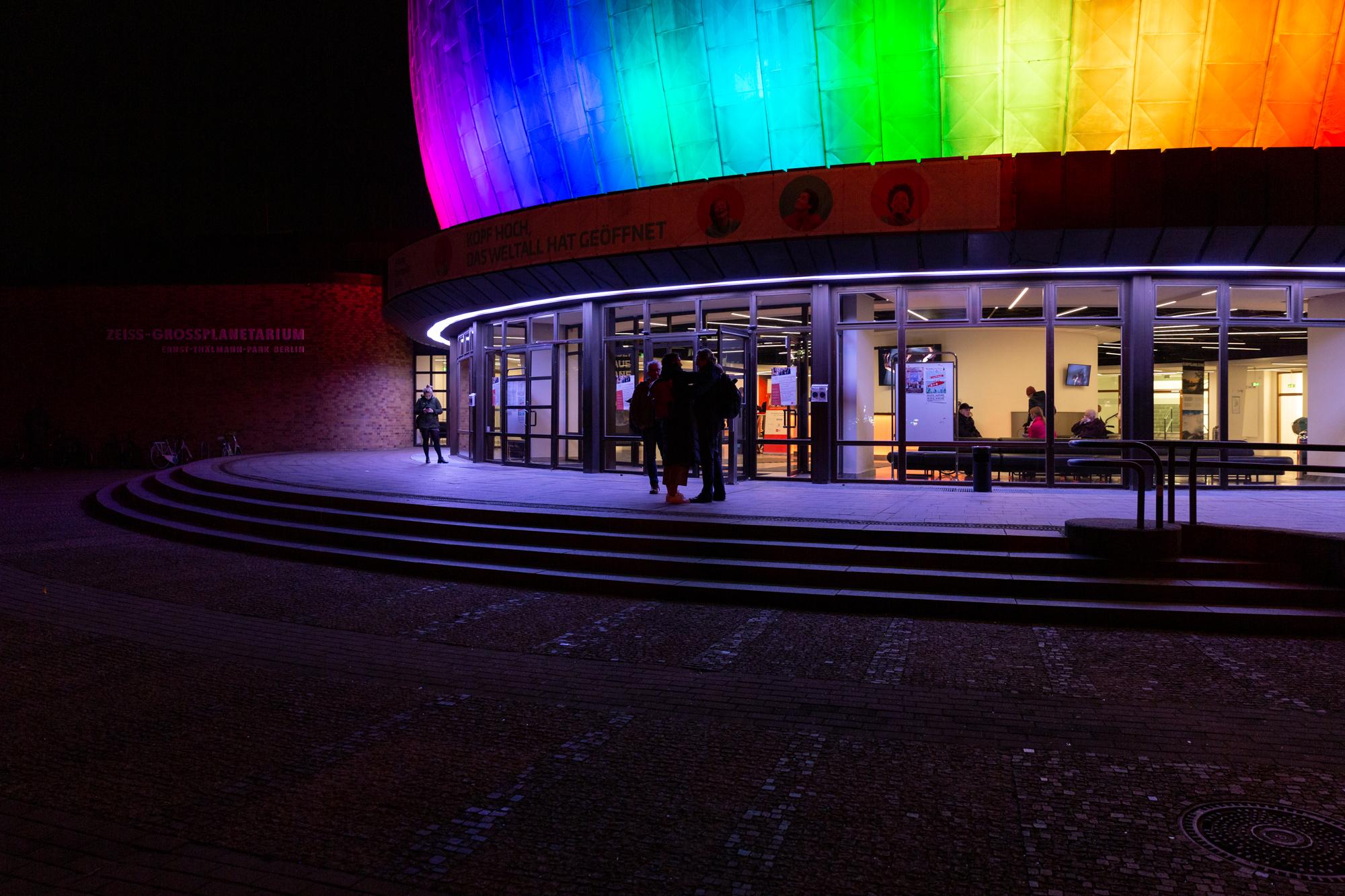 Über den Dächern Zehlendorfs: Rückblick auf den #excitingedu Kongress 2019