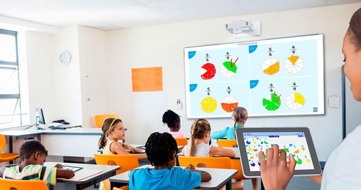 Chromatografie live – Unterrichtsmaterial für die vernetzte, digitale Schule
