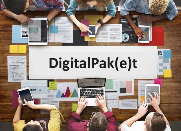 Digitalisierung an deutschen Schulen – einfach mit OctoGate DigitalPak(e)t
