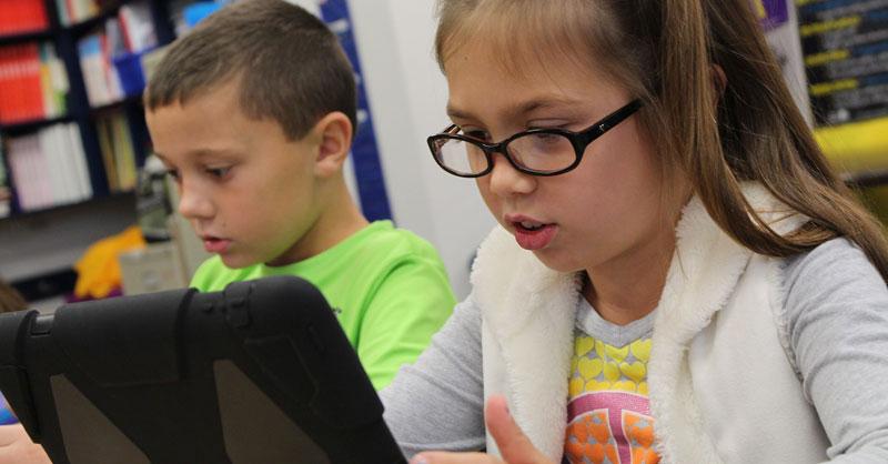 Die passende Projektionslösung für Schulen in Zeiten des DigitalPakts