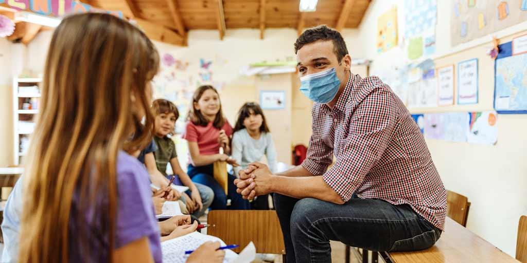 3-Schulhalbjahre Corona-Pandemie – immer mehr Lehrkräfte an der Belastungsgrenze
