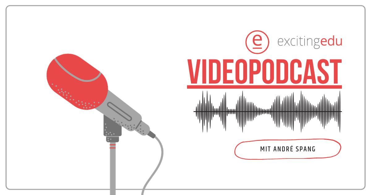 Umgang mit Rechtsextremismus spielerisch erlernen | #excitingedu Videopodcast