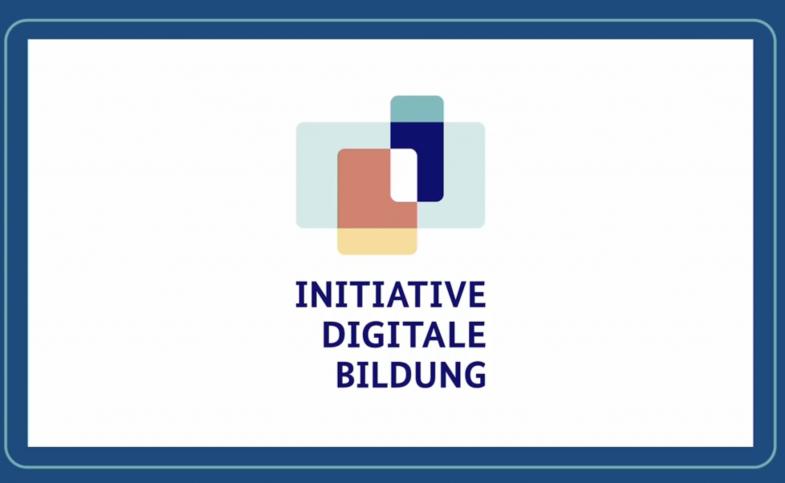 Initiative Digitale Bildung: Der Traum vom Digitalen Bildungsraum
