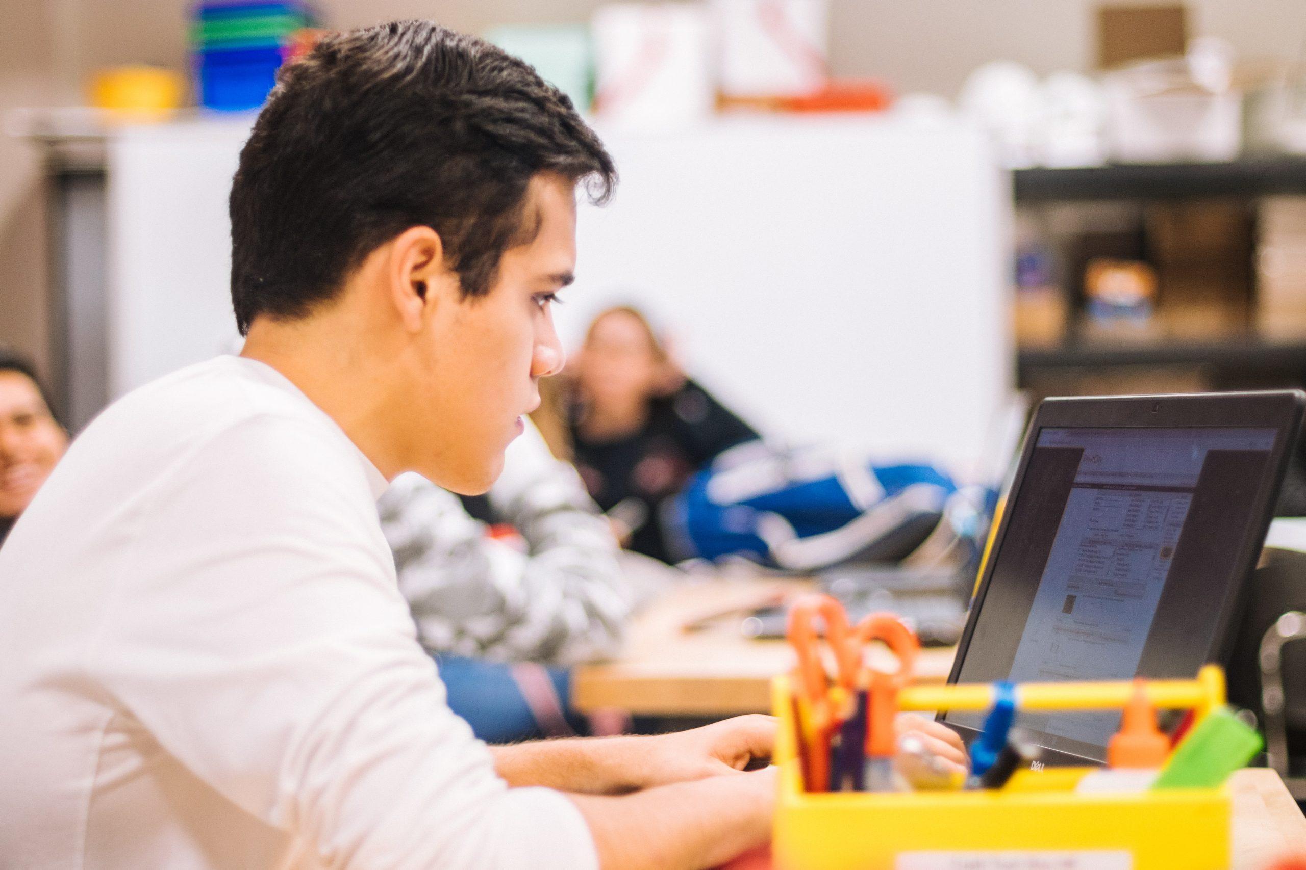 Kreativ, innovativ, nachahmenswert: Der Smart School Wettbewerb